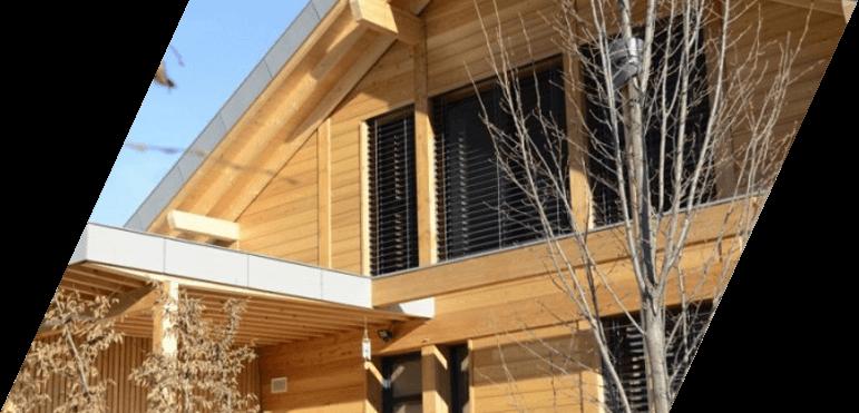 Constructeur maison haute savoie 74 lp charpente annecy - Constructeur maison annecy ...